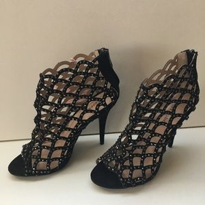 Zigi Soho Heels,new w/tags